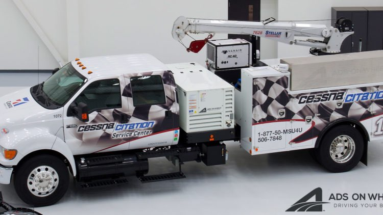 Truck Wraps Archives - Vehicle Wraps and Fleet Graphics
