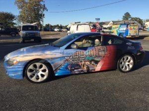 Car Wrap Graphics Wraps Coupe Bmw Hr Ntt