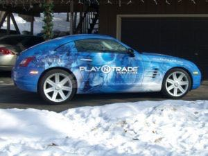 Car Wrap Graphics Wraps Coupe Gaming Pnt Crossfire