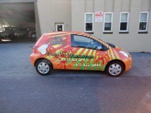 Car Wrap Graphics Wraps Coupe Ooj