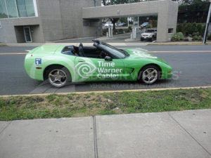 Car Wrap Graphics Wraps Coupe Time Warner Convertible ICH
