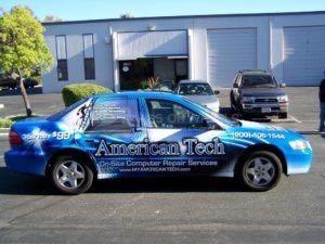 Car Wrap Graphics Wraps Honda Sedan Amt