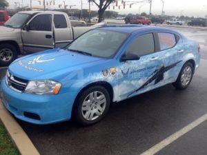 Car Wrap Graphics Wraps Sedan Air Force Bwa7