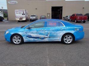 Car Wrap Graphics Wraps Sedan Air Force Bwa8