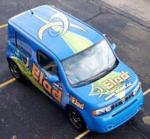 Car Wrap Graphics Wraps Sedan Ela 2