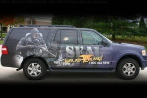Car Wraps Suv US Navy Seals Ford Expedition2