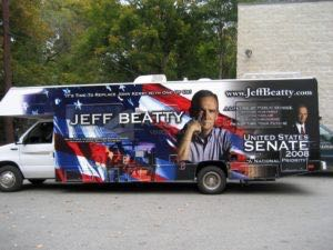 Rv Wraps Graphics Decals BEATTY