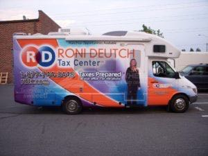 Rv Wraps Graphics Decals Deutch