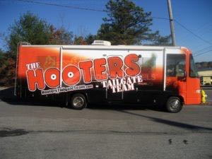 Rv Wraps Graphics Decals HOOT