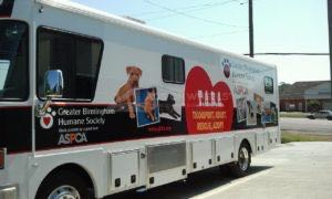 Rv Wraps Graphics Decals HUMANE