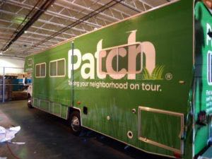 Rv Wraps Graphics Decals PATCH