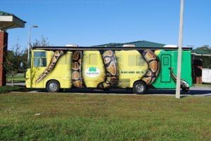 Rv Wraps Graphics Decals Snake