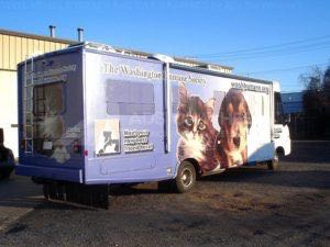 Rv Wraps Graphics Decals Humane 2