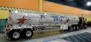 Tanker Wraps Graphics Oil Petroleum Gas Decals Vinyl