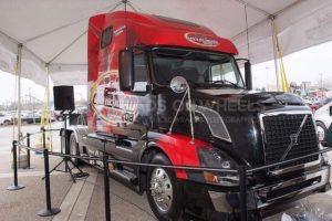 Tractor Trailer Wraps Semi Graphics Cab