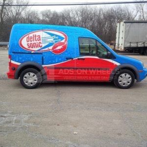 Van Wrap Graphics DSC3 Chi