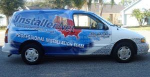 Van Wrap Graphics Installer Net INI