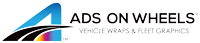 Car Wraps, Vehicle Wraps and Fleet Graphics - Ads On Wheels ®